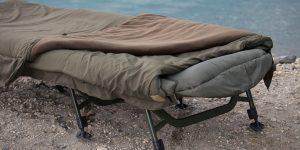 Liegen, Sessel & Schlafsäcke