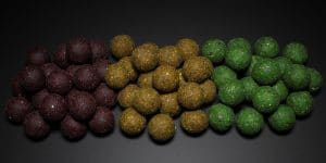 Performance Boilies