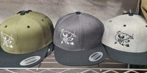 Klamotten & Caps